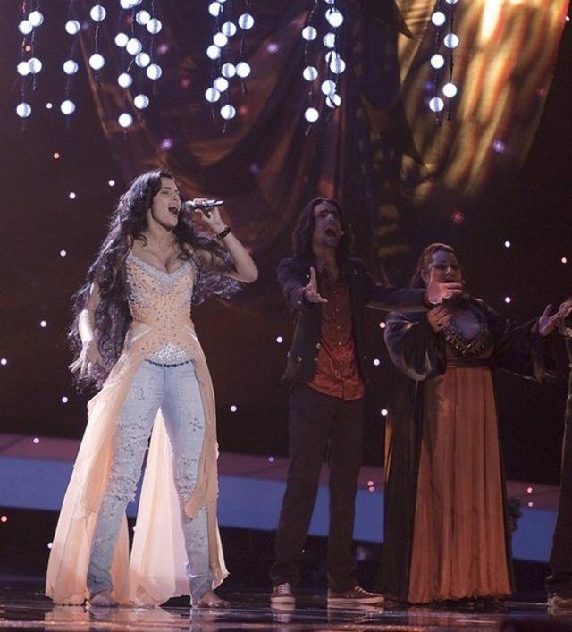 Armenia Eurovision 2010
