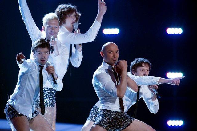 Lituania Eurovision 2010