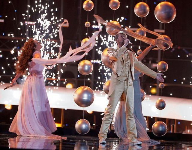 Elvetia Eurovision 2010