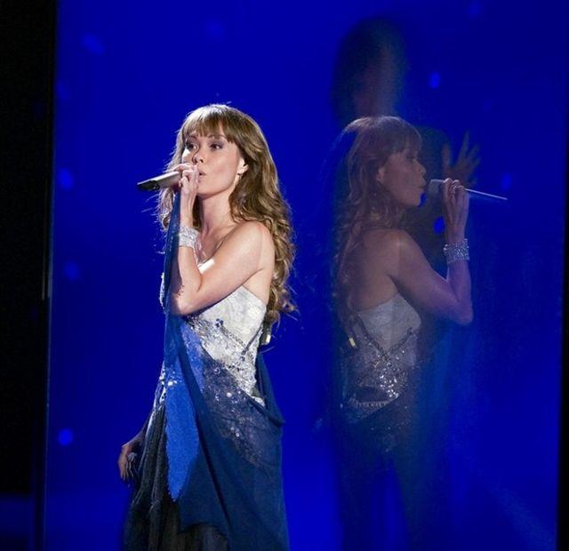 Danemarca Eurovision 2010