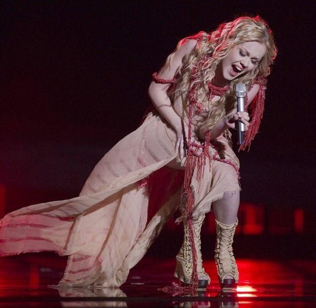 Ucraina Eurovision 2010