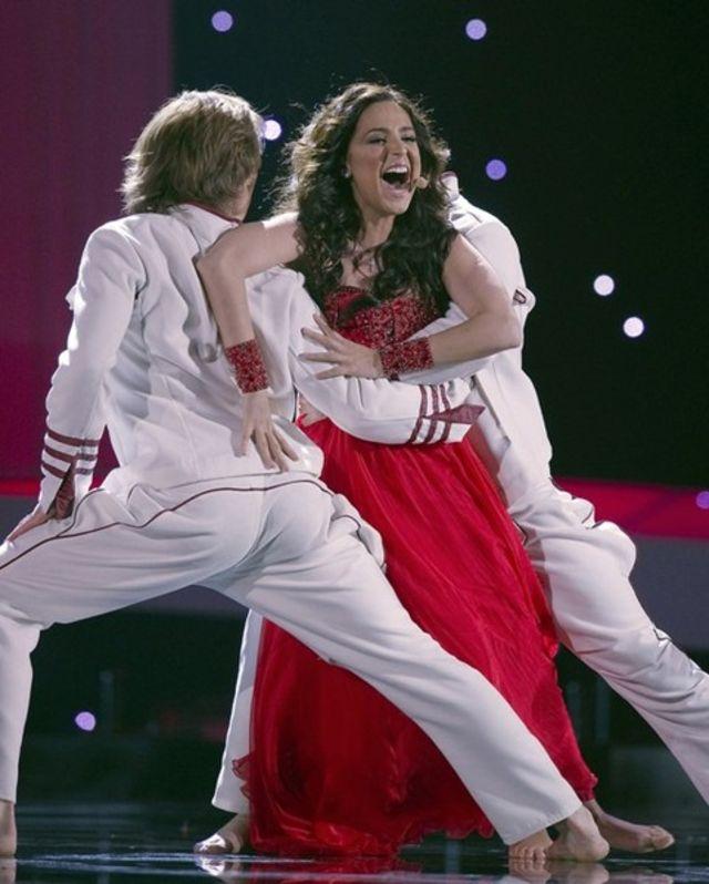 Georgia Eurovision 2010