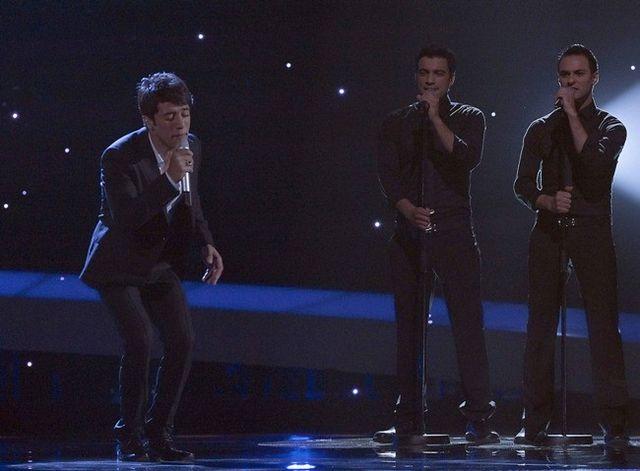 Israel Eurovision 2010