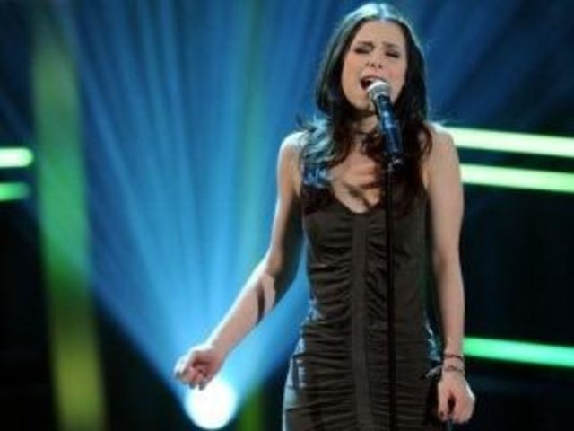 poze Lena castigatoare Eurovision 2010