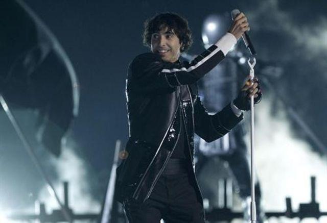 maNga Eurovision 2010 finala
