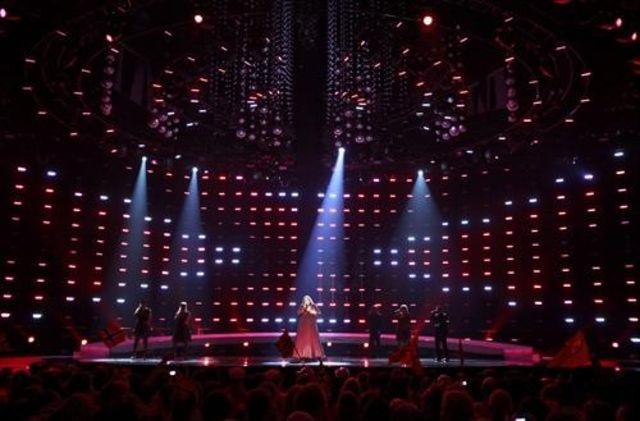 Islanda Eurovision 2010 finala