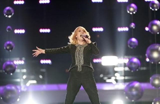 Albania finala Eurovision 2010
