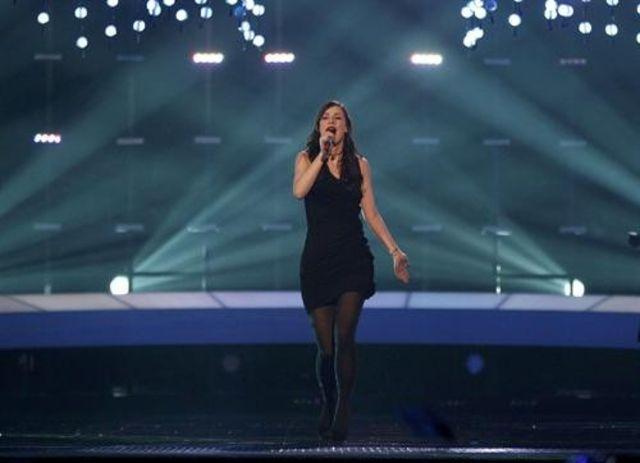 Lena a castigat Eurovision 2010
