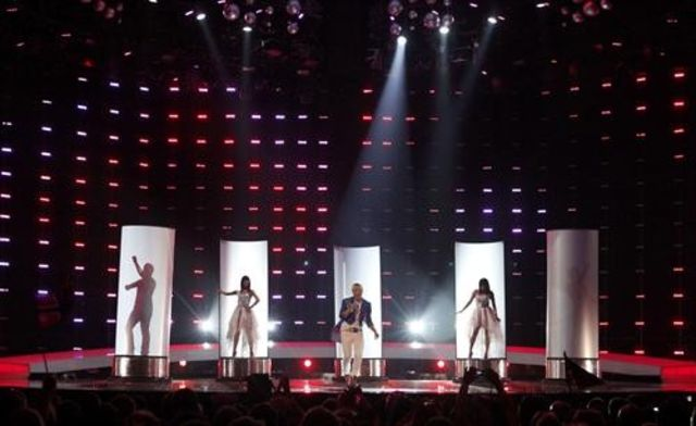 Serbia finala Eurovision 2010