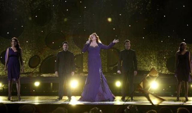 Irlanda finala Eurovision 2010