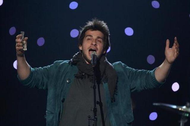 Poze finala Eurovision 2010