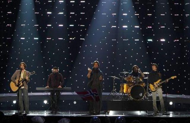 Rusia finala Eurovision 2010