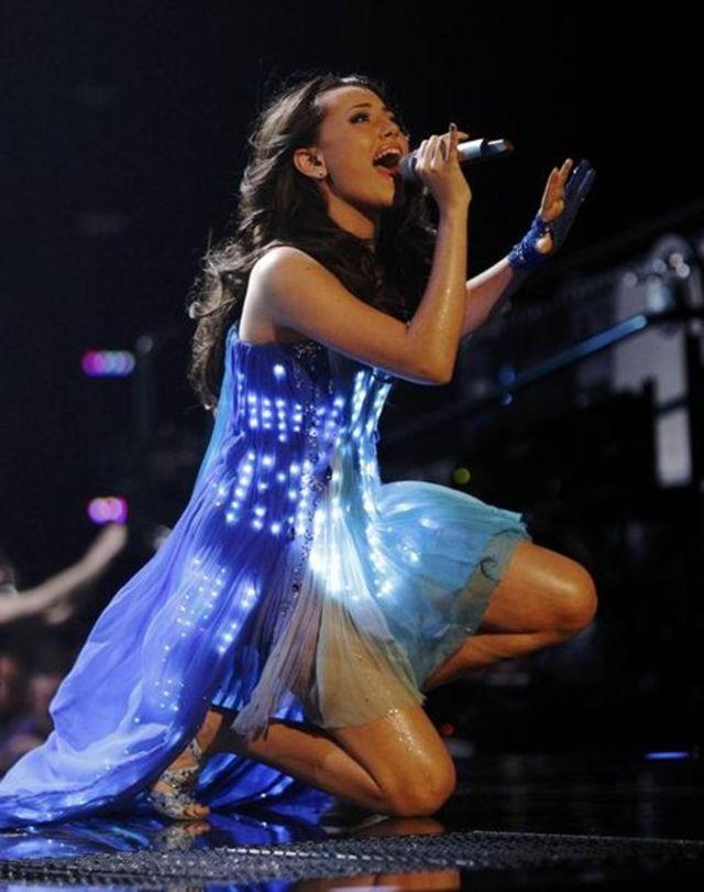 Safura finala Eurovision 2010