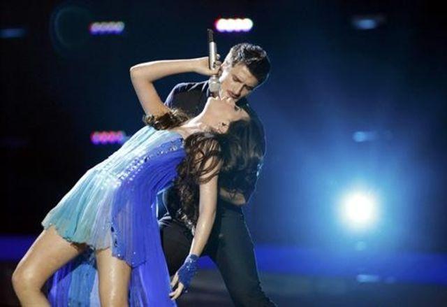 Azerbaijan finala Eurovision 2010