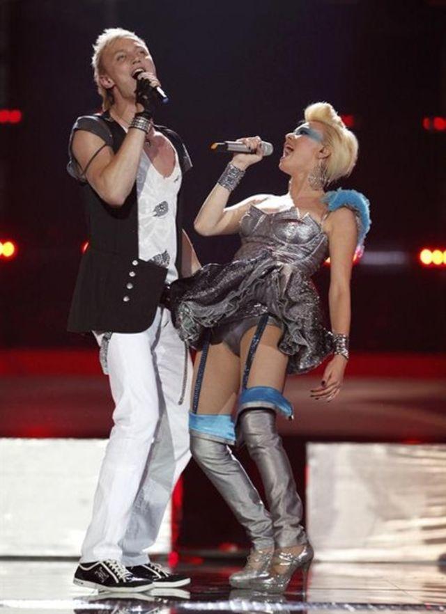 Moldova finala Eurovision 2010