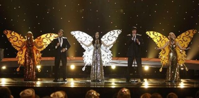 Belarus finala Eurovision 2010