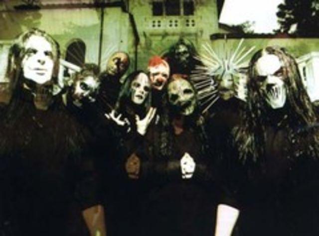 Viitorul trupei Slipknot sub semnul intrebarii