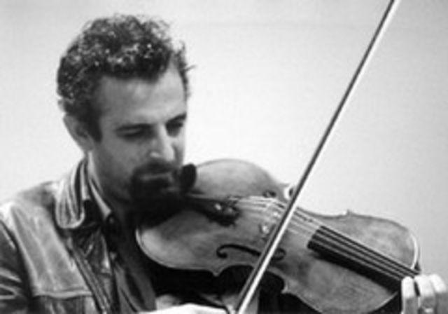 Celebrul violonist american Mat Maneri, nominalizat la Premiile Grammy – in concert la Green Hours