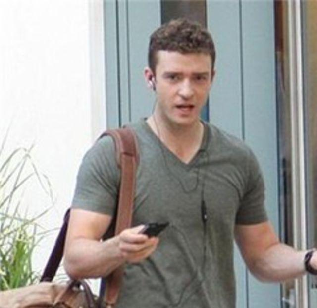 Gay Timberlake 60