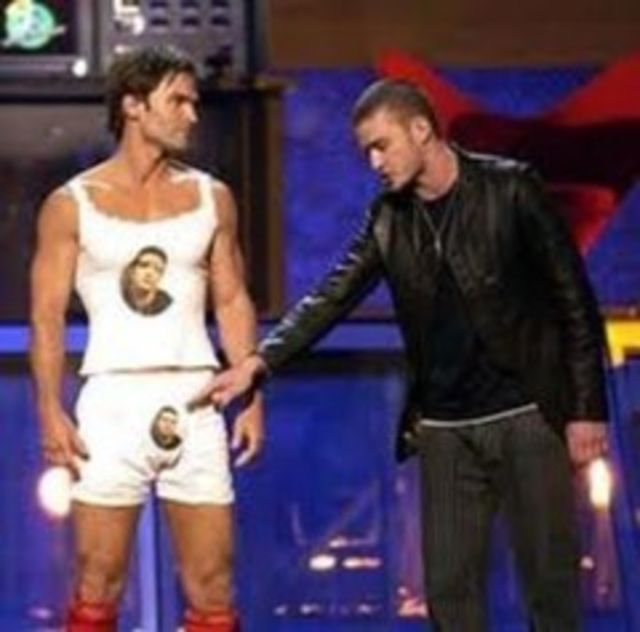 Justin Timberlake gay or straight?