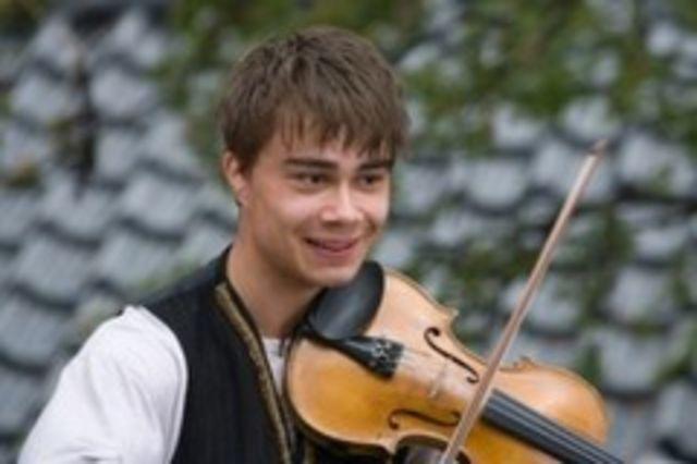 Alexander Rybak Fairytale - cea mai downloadata piesa care a castigat Eurovision-ul