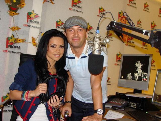 Inna poze Pro FM