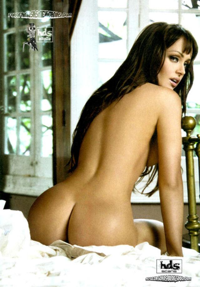 Gabriella Spanic Naked 66