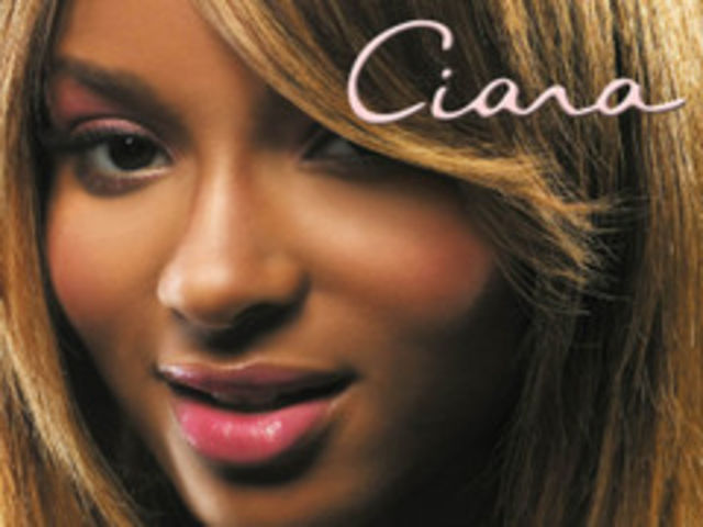 Ciara Speechless videoclip (video)