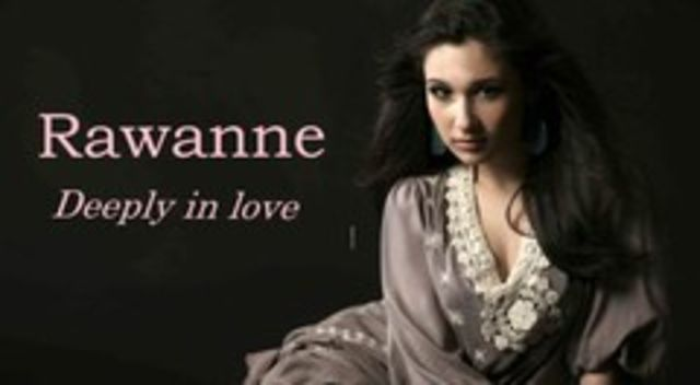 Rawanne, o noua Inna?