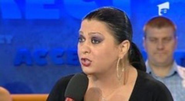 Monica Anghel: o mama denaturata, o jigodie, o iresponsabila (video)