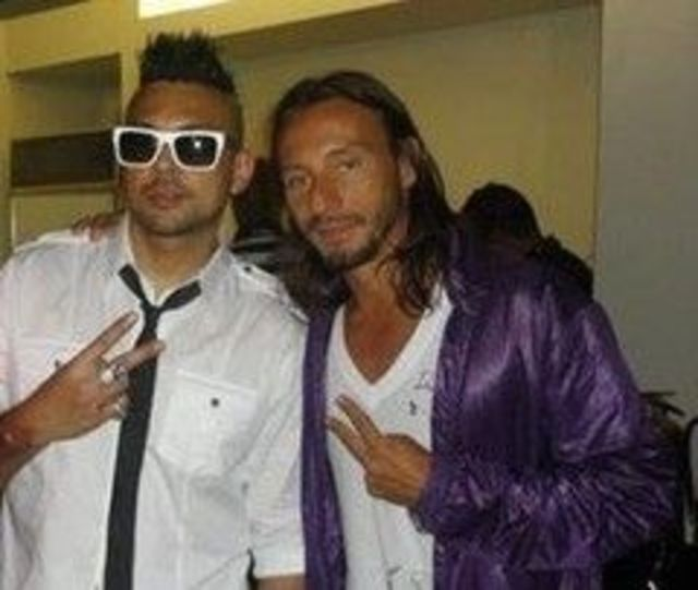 Bob Sinclar ft Sean Paul Tik Tok videoclip