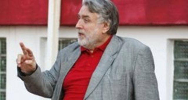 Adrian Paunescu a murit - UPDATE