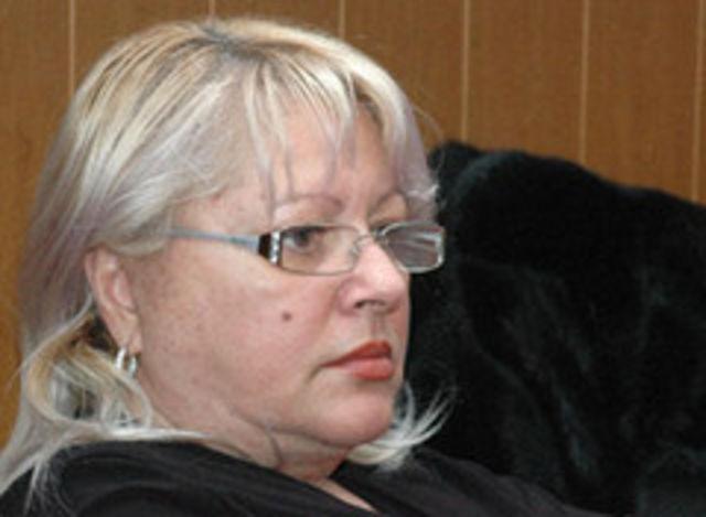 Mirabela Dauer, fericita fara iubit