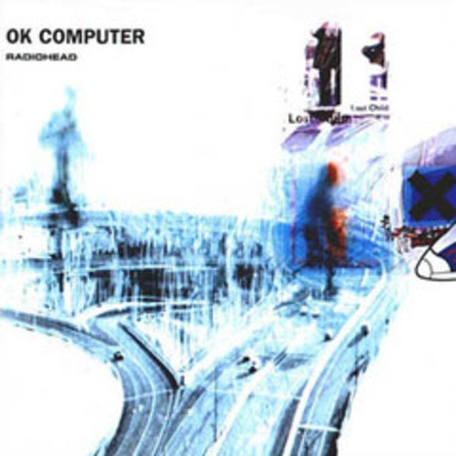 OK Computer, cel mai bun album din ultimii 25 de ani