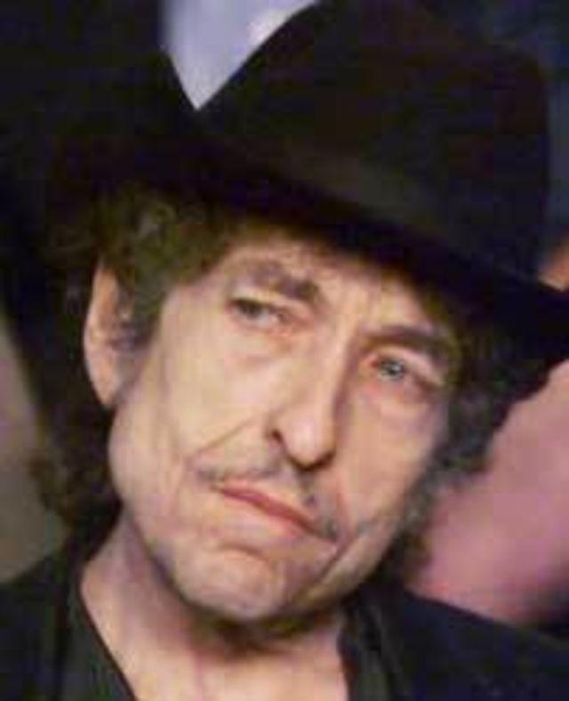 Album surpriza de la Bob Dylan
