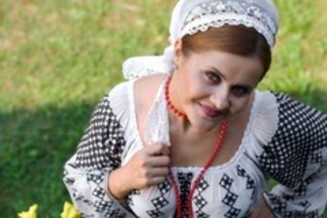 Niculina Stoican, pradata de finul ei