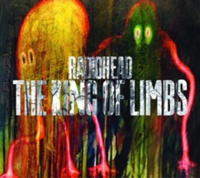 Radiohead: a aparut albumul The King of Limbs si primul sau videoclip: Lotus Flower