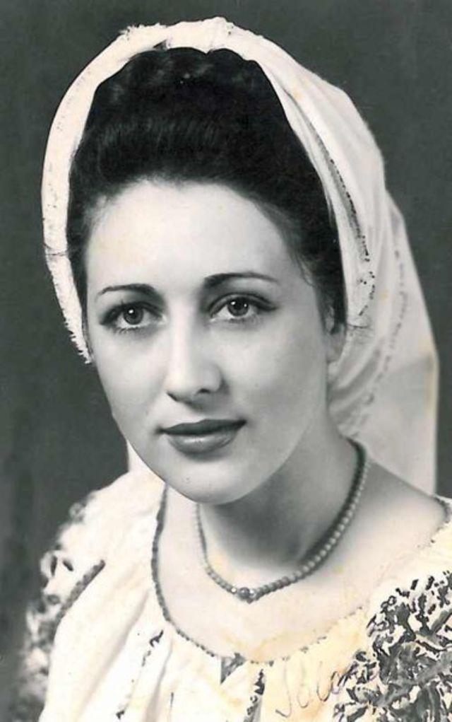Poze Maria Salaru