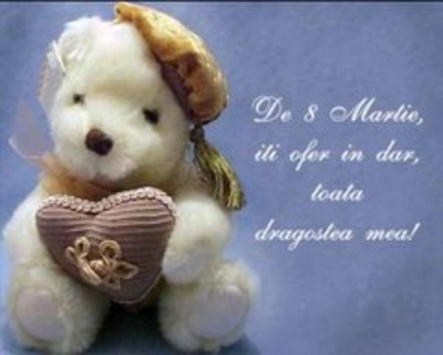 Mesaje de 8 Martie pentru mama, iubita sau sora
