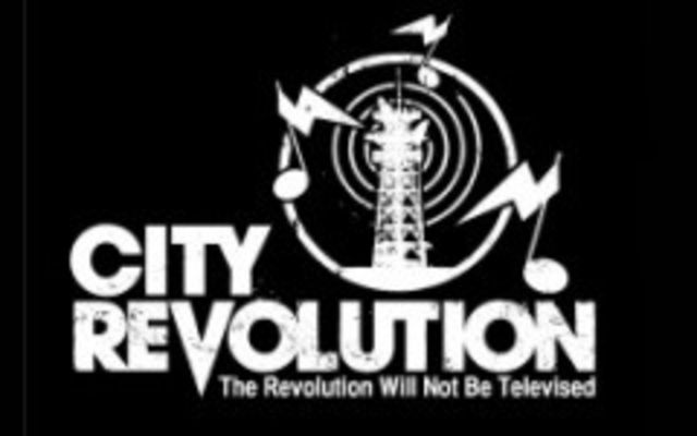 City Revolution cu Adrian Despot si Dj Hefe - de maine la City FM