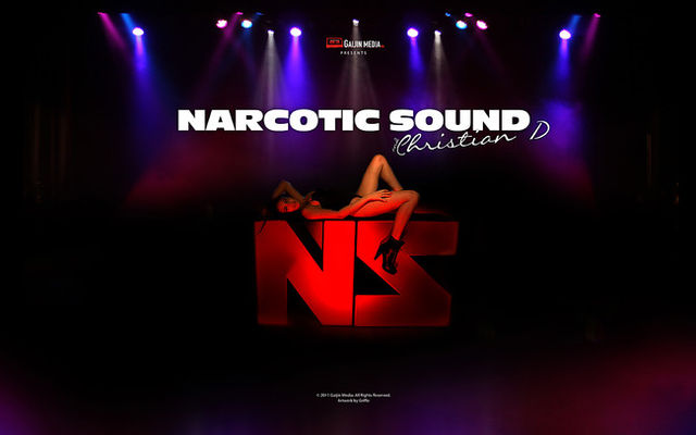 Poze Narcotic Sound & Christian D