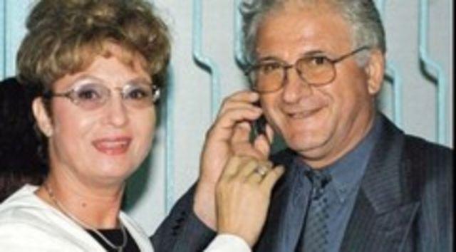 A murit Victor Surdu, sotul Angelei Similea