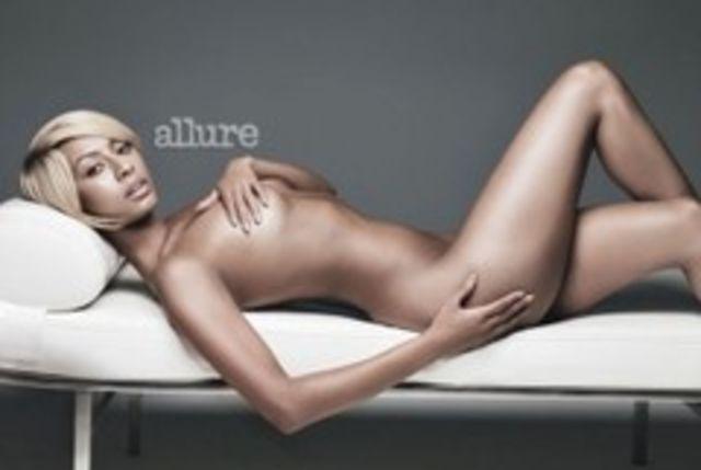 Keri Hilson si Ashley Tisdale au pozat nud pentru o revista (poze)
