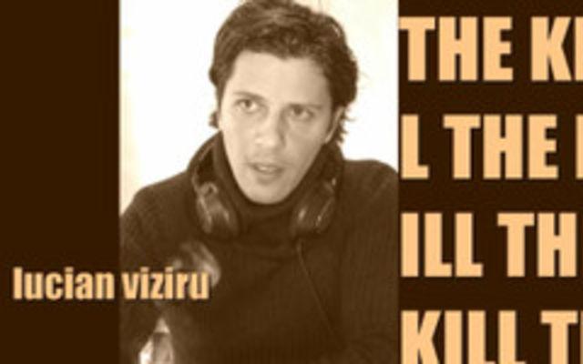 Lucian Viziru The Kill single nou (audio)