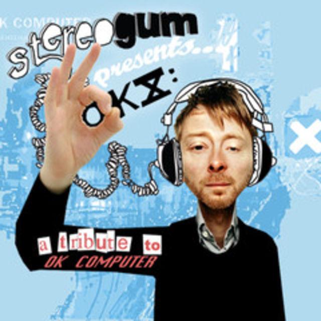 Download Radiohead - 20 best covers