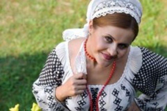 Niculina Stoican, la cura de slabire in fiecare zi