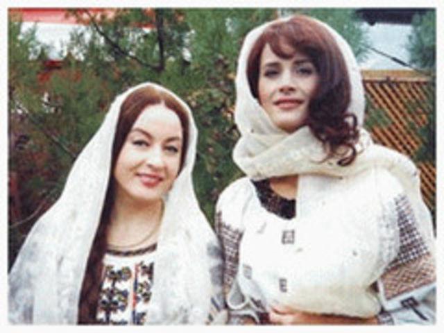 Maria Dragomiroiu: `Petru Mircea stia ca Madalina e bolnava`