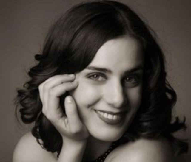 """Irina Sarbu: """"Ma simt excelent pe scena cu Puiu Pascu la pian!"""""""