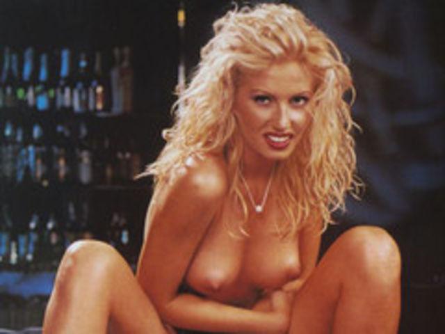 Andreea Banica, Playboy