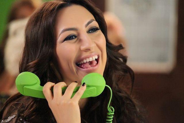 Andra - Telephone